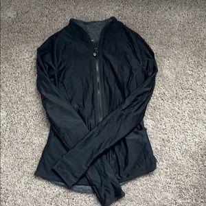 Lululemon x SoulCycle Reversible Jacket